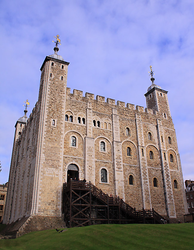 The White Tower 1769668