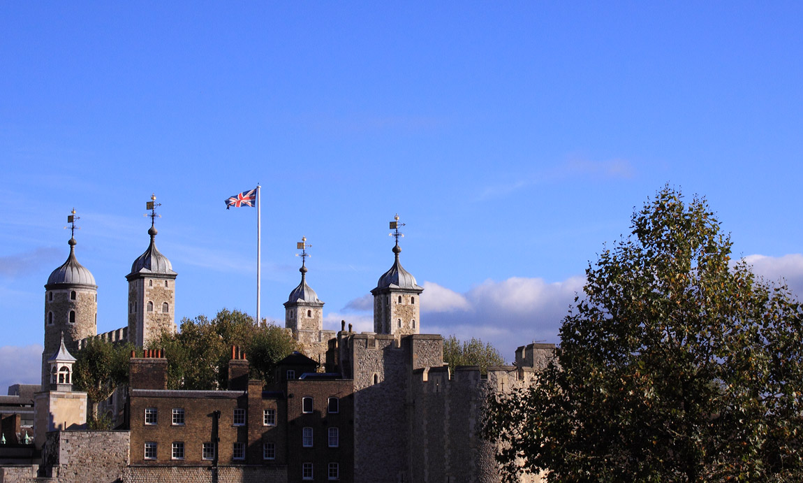 Tower of London 1908675